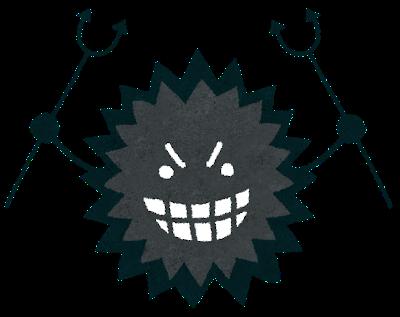 virus character - 東急ハンズ池袋店の閉店理由と閉店セール情報まとめ【次のテナントは何が来るのか】