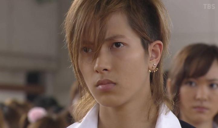 yamaP - ドラゴン桜2最終回で山下智久(山P)が矢島役で出演?その理由と考察【最終回の助っ人は誰になるのか?】
