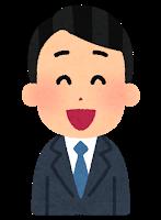 business man1 4 laugh - 【将棋】永瀬拓矢棋士がタイトル戦でスーツを着用する理由とは【ファンから一部不満が出るのは何故】