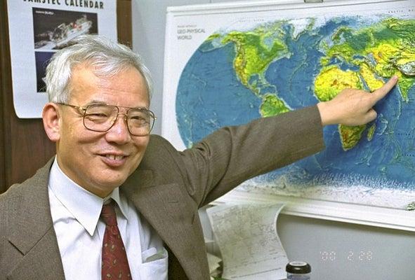 真鍋 - 【ノーベル賞受賞】真鍋淑郎氏が日本からアメリカ国籍に変えた理由は何故か?【研究費の差?学歴や経歴まとめ】