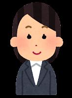 business woman1 1 smile - 【リアルNTR】成海瑠奈(もこうの彼女・アイドル声優)の浮気が発覚するまでの時系列と内容まとめ【LINEのやり取り・証拠写真など】