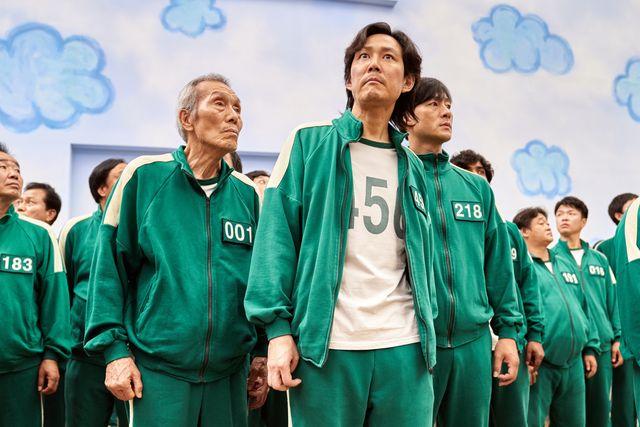 squidgame - 【パクリ疑惑】イカゲーム(韓国ドラマ)がパクった・似てる日本漫画・作品まとめ【海外の反応も】
