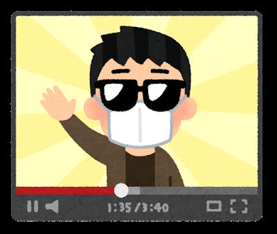 youtuber mask sunglass - 【野球】斎藤佑樹投手が現役引退を発表したが引退後のキャリアはどうするのか予想してみた【球団関係者・YouTuberもあり?】